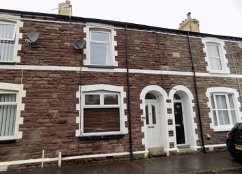 Thumbnail 3 bed terraced house to rent in Park Street, Abergavenny