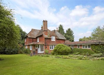 Thumbnail 5 bed detached house for sale in Petworth Road, Chiddingfold, Godalming, Surrey