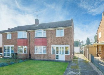 Thumbnail 3 bed semi-detached house for sale in 85 Pinewood Green, Iver Heath, Buckinghamshire
