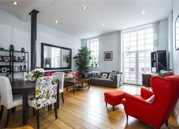 Thumbnail 2 bed flat for sale in Tottenham Road, London