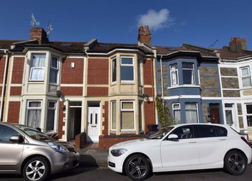 3 bed terraced house for sale in Argus Road, Bedmister, Bristol BS3