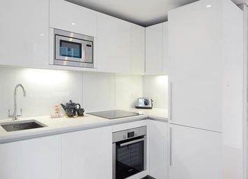 Thumbnail 3 bedroom flat to rent in Merchant Square W2,