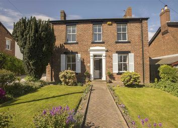 Thumbnail 4 bedroom detached house for sale in Garstang Road, Bowgreave, Preston