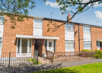 Thumbnail 2 bedroom terraced house for sale in Putney Close, Hull