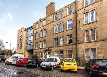 Thumbnail 1 bed flat for sale in Bruce Street, Edinburgh