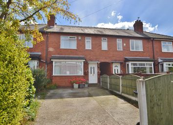 Thumbnail 3 bed terraced house to rent in Henconner Crescent, Chapel Allerton, Leeds