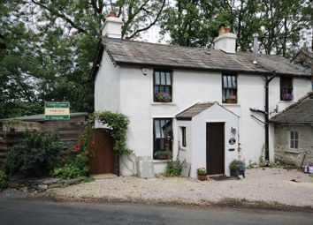 Thumbnail 2 bedroom cottage for sale in School House, Firbank, Sedbergh