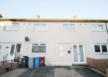 Thumbnail 3 bedroom terraced house for sale in 17, Yetholm Terrace, Hamilton ML39Sh