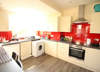 Thumbnail 5 bed terraced house to rent in Pentyrch Street, Cathays, Cardiff