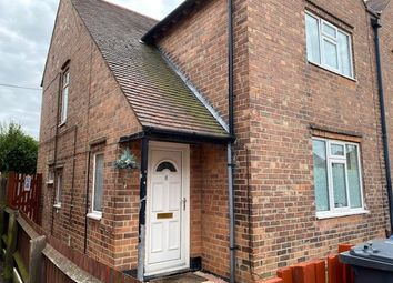 Thumbnail 4 bed terraced house to rent in Spencer Street, Derby