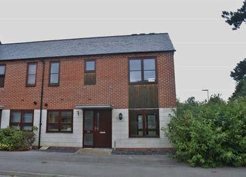 Thumbnail 2 bed terraced house to rent in Park Prewett Road, Basingstoke