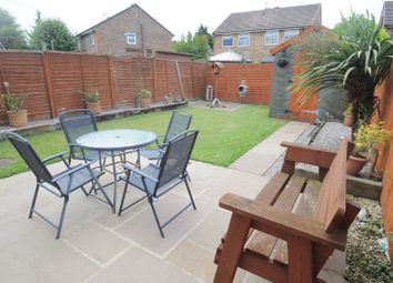 Thumbnail 2 bed semi-detached house for sale in Bibury Close, East Hull