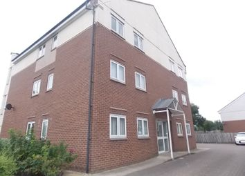 Thumbnail 2 bed flat to rent in Cormorant Drive, Dunston, Gateshead