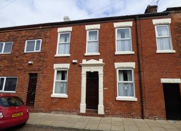 Thumbnail 3 bed terraced house for sale in Kenmure Place, Preston, Lancashire