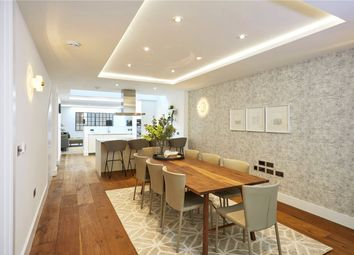 Thumbnail 4 bed end terrace house for sale in Upland Road, East Dulwich, London