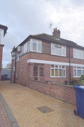 Thumbnail 3 bed end terrace house to rent in Middleton Avenue, 8 Bs