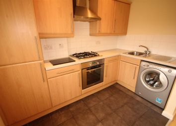 Thumbnail 2 bed flat for sale in Larchtree Mews, Liverpool