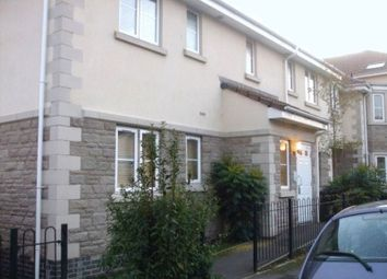 Thumbnail 1 bed flat for sale in Bright Street, Kingswood, Bristol