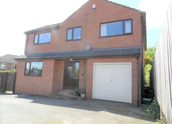 Thumbnail 4 bed detached house for sale in Arthur Grove, Batley