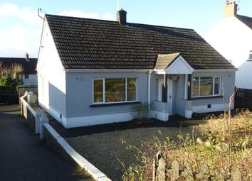 Thumbnail 2 bed detached bungalow to rent in Devauden, Chepstow