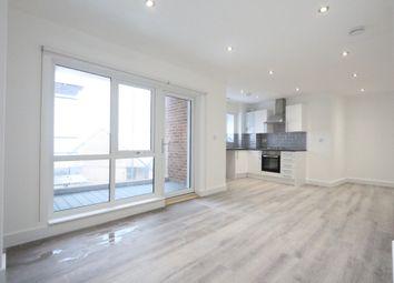 Thumbnail 2 bed flat to rent in Pearl Apartments, Lea Bridge Road, Leyton