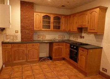 Thumbnail 1 bed property to rent in Worcester Street, Stourbridge, West Midlands