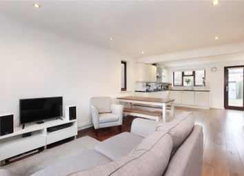 Thumbnail 3 bed semi-detached house for sale in Rosethorn Close, Balham, London