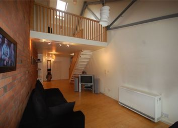 Thumbnail 2 bed flat to rent in Lincoln Place, Hulme Street, Manchester