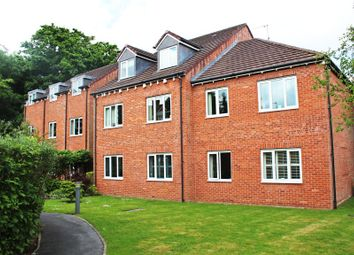 Thumbnail 3 bed flat to rent in Manor Road, Solihull, West Midlands