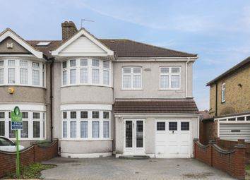 Thumbnail 4 bed property for sale in Havering Gardens, Chadwell Heath, Romford