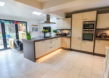 3 bed semi-detached house for sale in Crofters Lea, Yeadon, Leeds LS19