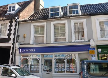 Thumbnail 2 bed flat to rent in Parkholme Terrace, High Street, Lowestoft