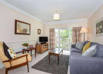 Thumbnail 2 bed flat for sale in Parade Court, Ockham Road South, East Horsley, Leatherhead