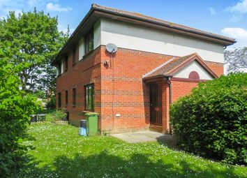 1 bed property for sale in Drummond Hay, Willen, Milton Keynes MK15