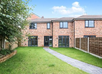 Thumbnail 3 bed semi-detached house for sale in Stream Terrace, Stockport, Greater Manchester