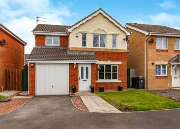 3 bed detached house for sale in Forest Moor Road, Darlington, County Durham DL1
