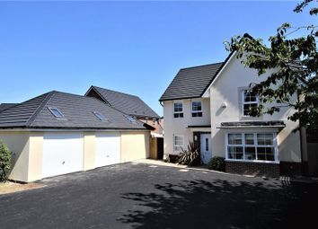 4 bed detached house for sale in St. Johns View, St. Athan, Barry CF62
