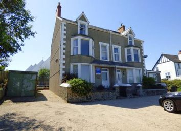 Thumbnail 5 bed semi-detached house for sale in Lon Engan, Abersoch, Gwynedd