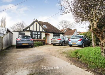 4 bed detached bungalow for sale in St. Patricks Avenue, Charvil, Reading RG10