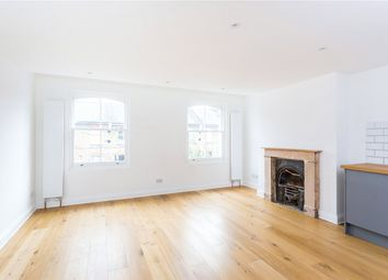2 bed maisonette for sale in Crossley Street, London N7