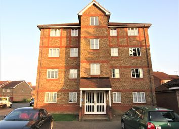 Thumbnail 3 bed flat to rent in Fairway Drive, London