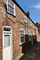 Thumbnail 2 bed terraced house to rent in Cornhill Lane, Boston