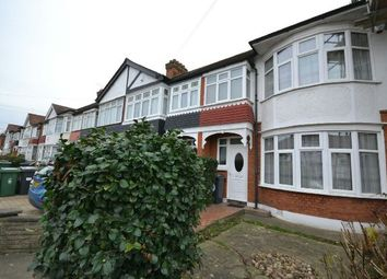 Thumbnail 3 bed terraced house for sale in Cranston Gardens, London
