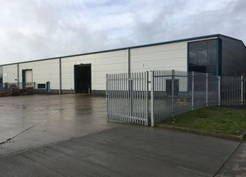 Thumbnail Light industrial to let in Unit 1A.2, North Road, Marchwood Industrial Estate, Southampton