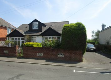 Thumbnail 3 bed detached bungalow for sale in Jestys Avenue, Weymouth