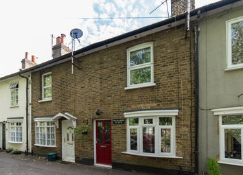 Thumbnail 2 bed terraced house for sale in Manor Place, Staines