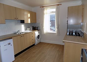 Thumbnail 2 bedroom flat to rent in Blackwell Road, Carlisle