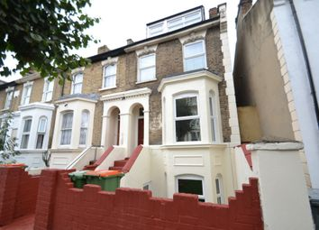Thumbnail 3 bed flat for sale in St Georges Avenue, Forest Gate