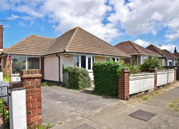 Thumbnail 3 bed detached bungalow for sale in Sandown Drive, Herne Bay, Kent