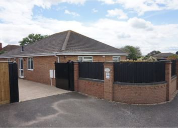 Thumbnail 3 bed detached bungalow to rent in Furlongs Road, Mablethorpe